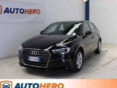 usata Audi A3 1.0 tfsi
