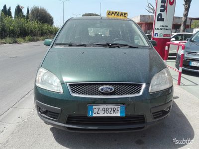 usado Ford C-MAX 1.6 tdci