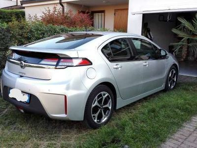 usata Opel Ampera