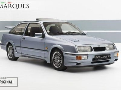 """used Ford Sierra RS Cosworth 3 porte """"Pinnone"""""""