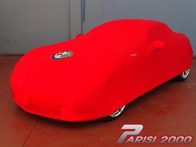 usado Alfa Romeo 8C CABRIO 450 CV SERIE LIMITATA