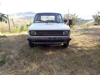 usata Fiat 127 - seconda serie - 1978 - allestimento c