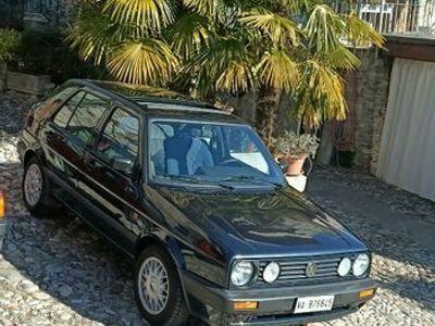 usata VW Golf 2ª serie - 1991