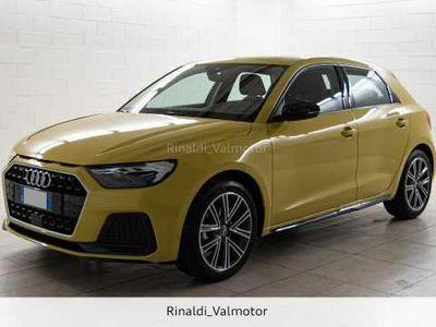 usata Audi A1 A1SPB 30 TFSI S tronic Admired