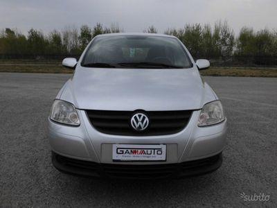 brugt VW Fox 1.4 BENZINA