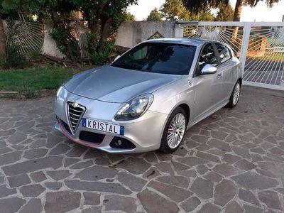 usata Alfa Romeo Giulietta 1750 TBi Quadrifoglio Verde GARANZIA