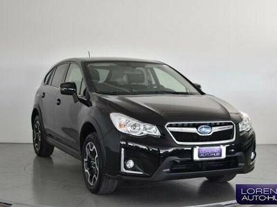 usata Subaru XV 1.6i Bi-Fuel Style GPL-NAVI-CAMERA-MIRROR LINK