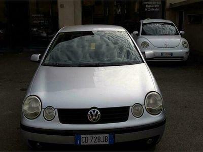 usata VW Polo Polo1.4 16V 3p. Comfortline