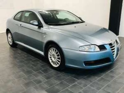 usata Alfa Romeo GT 1.9 MJT Distinctive Diesel