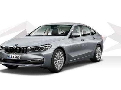 usata BMW 630 SERIE 6 GRAN TURISMO D XD GRAN TURISMO 183KW LUXURY