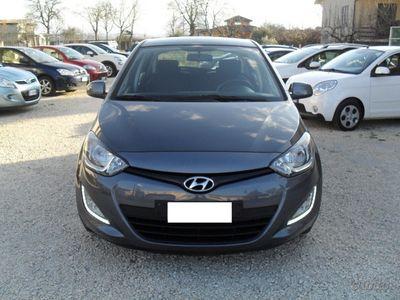 used Hyundai i20 2ª serie - 2014