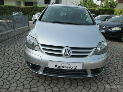 usata VW Golf Plus 1.6 GPL