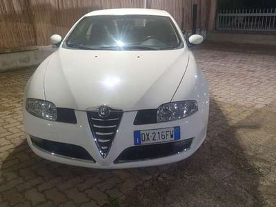 usata Alfa Romeo GT 1.8 16V TS Progression