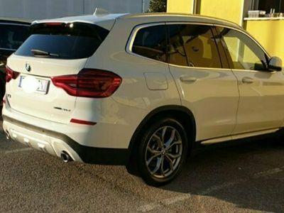 usata BMW 2000 x3 xlineG01