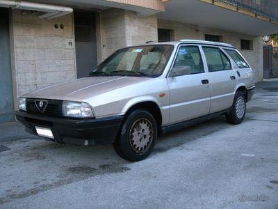 usata Alfa Romeo 33 - 1987