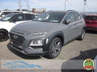 usata Hyundai Kona HEV IBRIDA 1.6 DCT XPRIME * NUOVE *