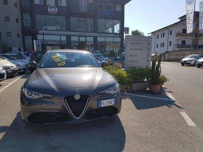 usado Alfa Romeo Giulia 2.2 Turbodiesel 180 CV AT8 AWD Q4 Super