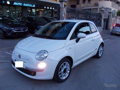usata Fiat 500 1.2 69cv SPORT