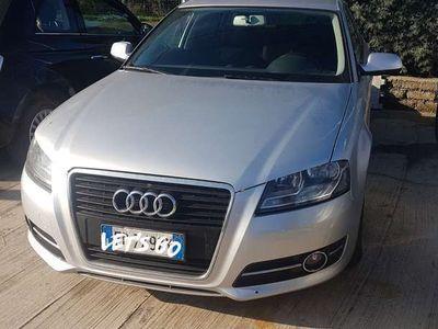 usata Audi A3 SPB 1.6 TDI 90 CV #2013 #GARANZIA #FINANZIABILE