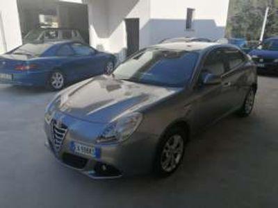 usata Alfa Romeo Giulietta 2.0 JTDm-2 170 CV Distincti