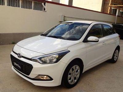 usata Hyundai i20 i201.1 CRDi 12V 5 porte Classic