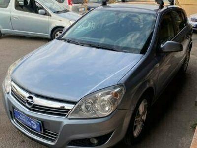 usata Opel Astra 1.7 CDTI Anno 2007 Full Pochi Km