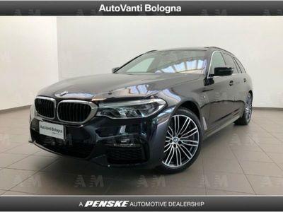 usata BMW 520 Serie 5 Touring d aut. Msport nuova a Granarolo dell'Emilia