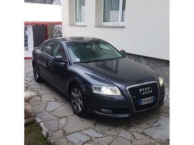 usata Audi A6 3.0 TDI DPF quattro