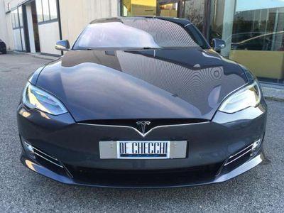 usata Tesla Model S DUAL MOTOR
