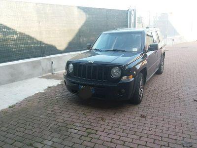 usata Jeep Patriot 2.0 Turbodiesel DPF Sport