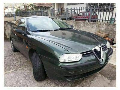 usata Alfa Romeo 156 1ª serie 1.8i 16V Twin Spark catalizzata Benzina