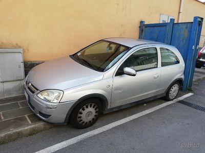 gebraucht Opel Corsa 1.3 multijet 2004