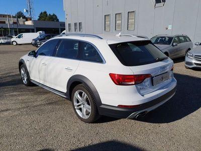usata Audi A4 Allroad V 2016 Allroad Quattro Dies 40 2.0 tdi Business 190cv s-tronic my16