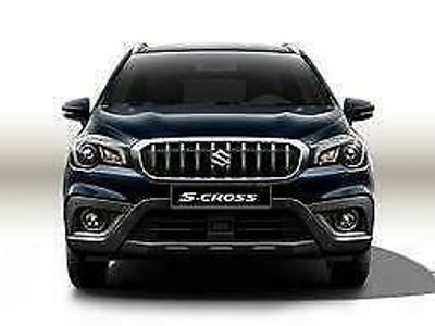 usata Suzuki SX4 S-Cross 1.0 Boosterjet Start&Stop Easy