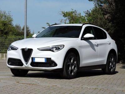 usata Alfa Romeo Crosswagon 2.2 TD 210CV AT8EXECUTIVE