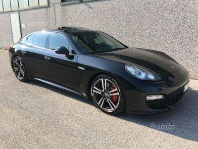 usata Porsche Panamera 4.8 4S Sport Design Chrono PLUS