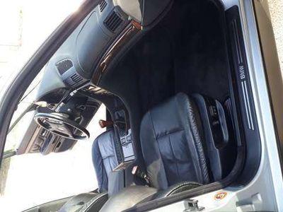 usata BMW 728 Serie 7 (E38) 24V cat