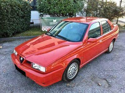 usata Alfa Romeo Crosswagon - 155 2.0Turbo 16V (167A2C)
