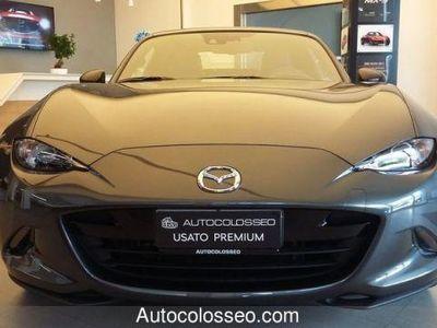 usata Mazda MX5 usata del 2017 a Roma, Km 1.536