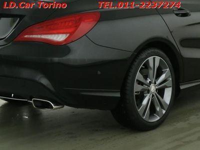 gebraucht Mercedes CLA220 CDI Automatic Sport