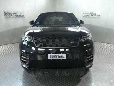 used Land Rover Range Rover Velar 3.0 V6 SD6 300 CV R-Dynamic S