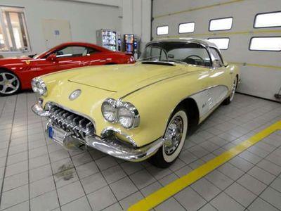 usata Corvette Corvette -