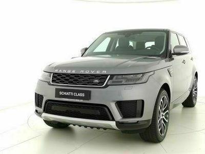 usata Land Rover Range Rover Sport 2.0 Si4 PHEV HSE