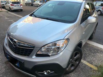 usata Opel Mokka 1.7 cdti Cosmo 2014 - Km 69827 Certi