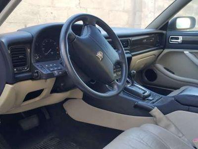 usata Jaguar XJ6 3.2S cat