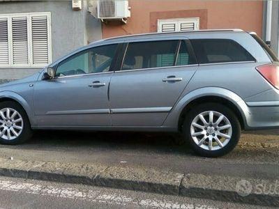usata Opel Astra 1.7 DTI ANNO 2006, TRATTABILE