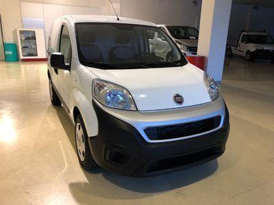 usata Fiat Fiorino 1.3 Mjt 95cv cargo SX, prezzo DETAX