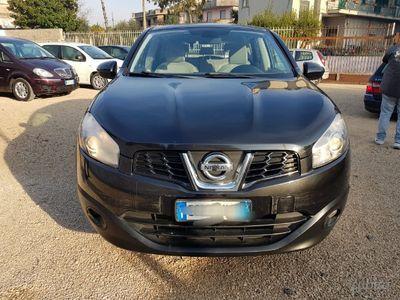 usado Nissan Qashqai 1.5 Dci 110cv - 2010