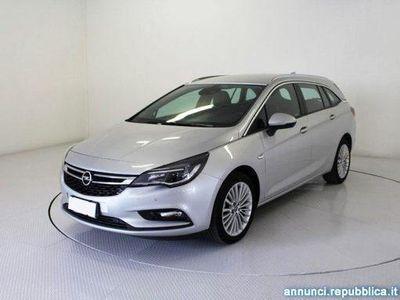 brugt Opel Astra 1.6 CDTi 136CV aut. Innovation