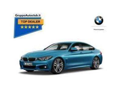 usata BMW 435 Gran Coupé d xDrive Msport Diesel